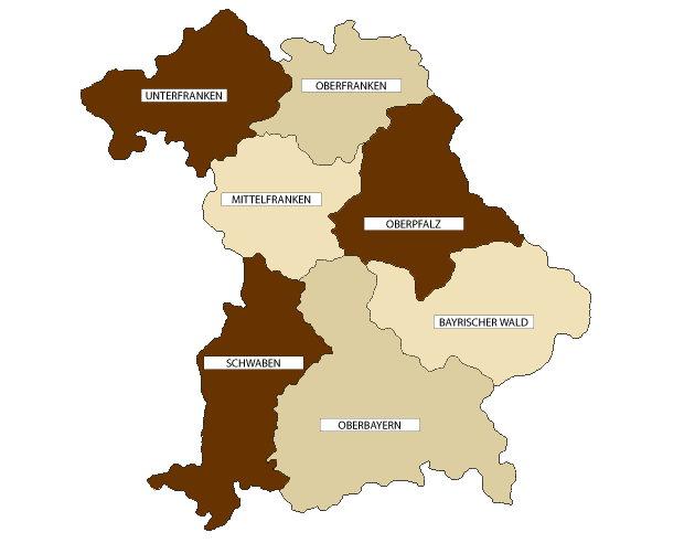 map_bayern